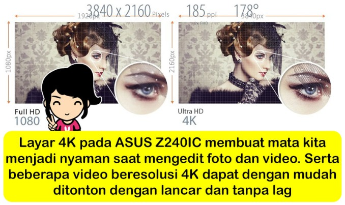 Asus Z240IC